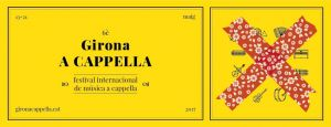 Es presenta la 6a edició del Girona A Cappella Festival