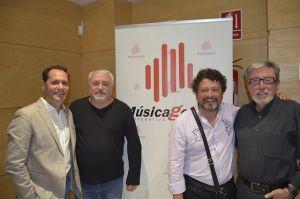 Neix la Cooperativa Músicos de Andalucía