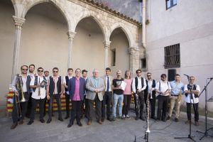 Es presenta el Festival Amb So de Cobla,  amb la intenció d'associar la creació contemporània al so d'aquesta formació singular