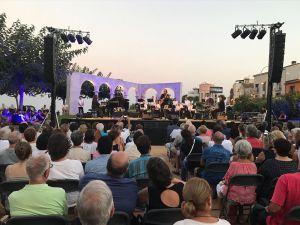 Tanca amb èxit la primera edició del Festival Amb So de Cobla de Palamós
