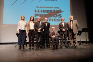 Figueres lliura els Premis Capital Sardana 2017