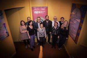 El  #GPS8 es despedeix amb un concert de final de gira a la Sala El Sol de Madrid