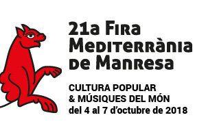 Inscriu-te com a professional a la 21 Fira Mediterrània de Manresa