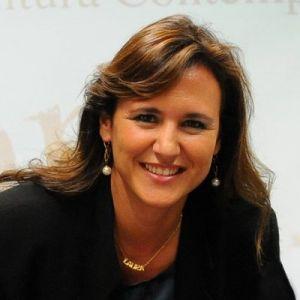 Laura Borràs, Consellera de Cultura del govern de la Generalitat