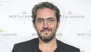 El periodista i tertulià valencià Màxim Huerta, nou ministre de Cultura i Esport