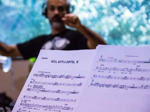 Se abre la convocatoria para la nueva propuesta formativa de la BLACK MUSIC BIG BAND, la formación JUNIOR dirigida a niós de 9 a 14 años