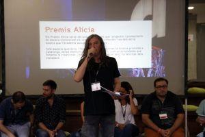 L'Acadèmia Catalana de la Música crea els Premis Alícia