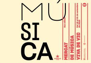 El 31è Mercat de Música Viva de Vic, amb més estrenes que mai, tindrà Portugal com a país convidat