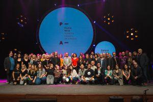 L'Acadèmia Catalana de la Música lliura els primers Premis Alícia