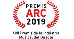 Se han dado a conocer los nominados a los Premios ARC 2019