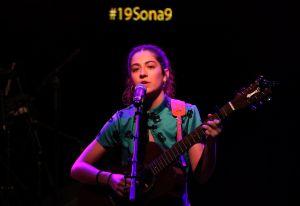 La mallorquina Maria Jaume Martorell es proclama guanyadora del Sona9 2019