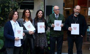 El sector cultura catalán se une para exigir a la Generalitat un presupuesto digno