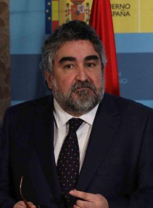 José Manuel Rodríguez Uribes será el nuevo ministro de Cultura y Deporte