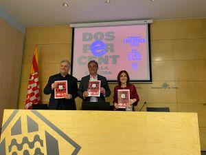 La gala dels Premis Enderrock 2020 se celebrarà el dijous 5 de març a l'Auditori de Girona