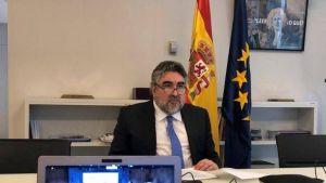 El Govern aprova un Real Decreto amb mesures destinades al sector cultural