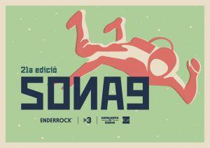 La 21a edició del Sona9 obre la convocatòria fins al 15 de maig al portal web www.sona9.cat