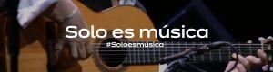 #Soloesmúsica, una campanya creada per visibilitzar la situació dels músics professionals a Espanya